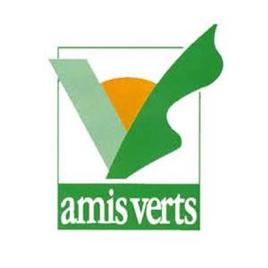 Logo Amis verts