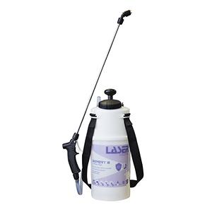 Pulvérisateur EXPERT 8 EPDM lance inox désinfectants, eau de javel