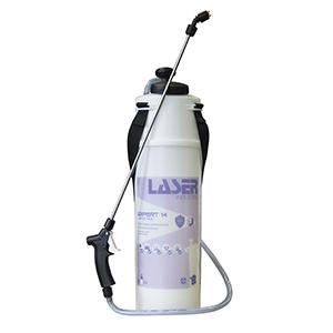 Pulvérisateur EXPERT 14 EPDM lance inox désinfectants, eau de javel